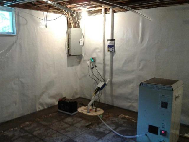Sump Pump Replacement in Plainfield, NJ