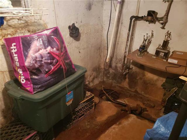 Sump Pump Installed In Perth Amboy, NJ