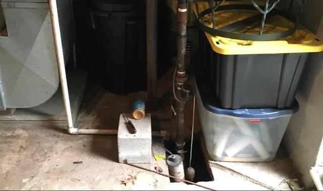 Basement Waterproofing in Flagtown, NJ