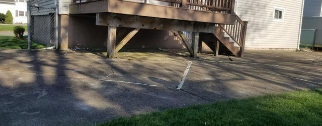 Concrete Repair in Fords, NJ