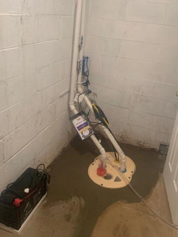 The Right Sump Pump for the Job - Flemington, NJ