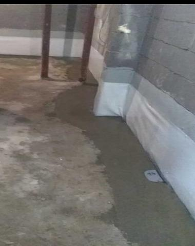 Waterproofing in  Keyport, NJ