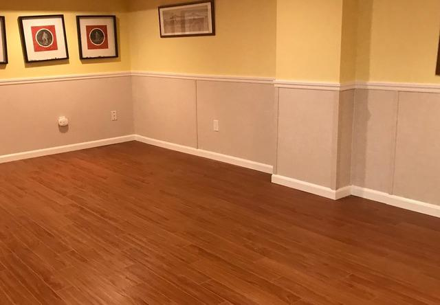 Wall Restoration and Flooring in Rumson, NJ