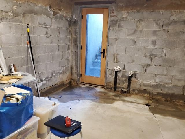 Basement Waterproofing in Brooklyn, NY