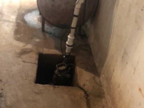 Basement Waterproofing In Frenchtown, NJ