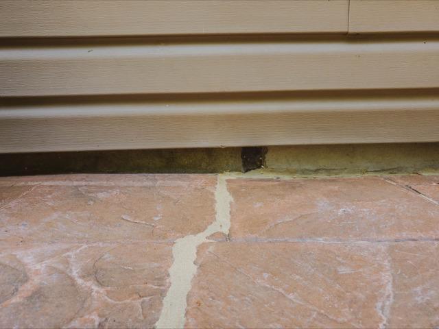 Concrete Patio Repair in Edison, NJ