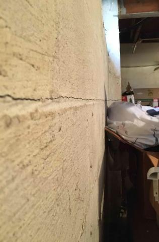 Foundation Wall Repair in Howell, NJ