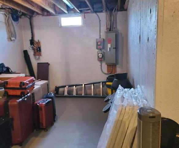 Basement Waterproofing in Monmouth Junction, NJ