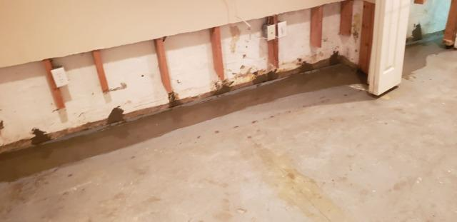Waterproofing Installation in Chatham, NJ