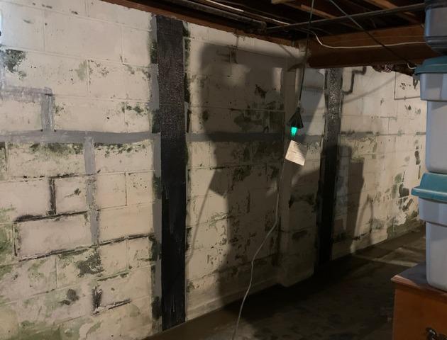 Home Foundation Repair in Hamilton, NJ
