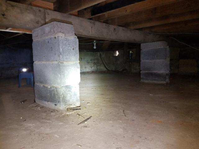 CrawlSpace Repair in Saddle Brook, New Jersey