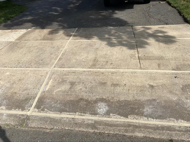 Sidewalk Repair in Manahawkin, NJ