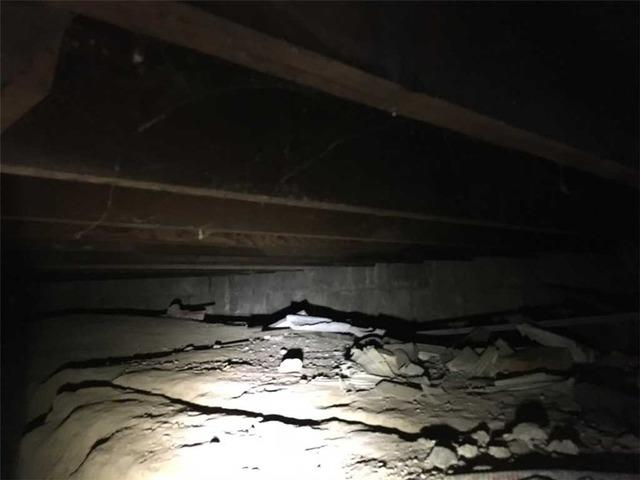 Home Foundation Repair in Little Silver, NJ