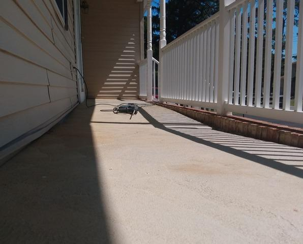 Concrete Porch Repair in Brown Mills, NJ