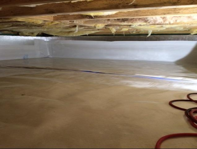 CleanSpace Installation in Forked River, NJ