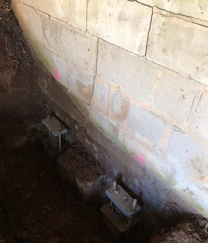 Home Foundation Repair in Ringoes, NJ