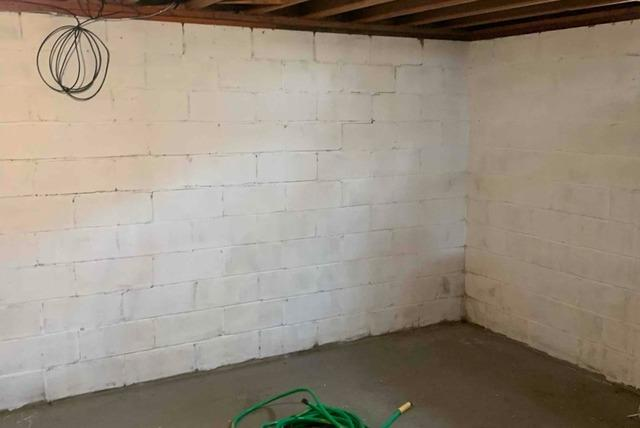 Basement Wall Repair in Colts Neck, NJ