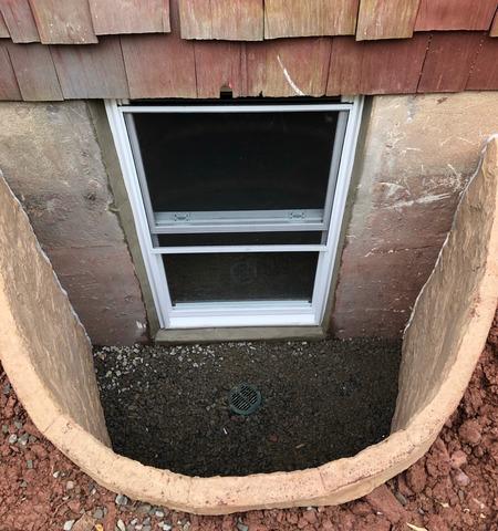 Egress Window Installation in Princeton, NJ