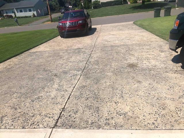 Driveway Repair in Tinton Falls, NJ