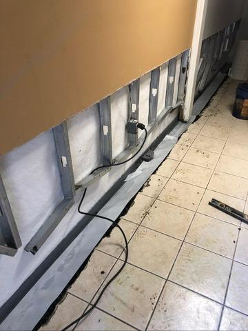 Waterproofing Installation in Woodland Park, NJ