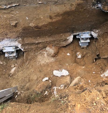 Foundation Repair in Monroe, NJ