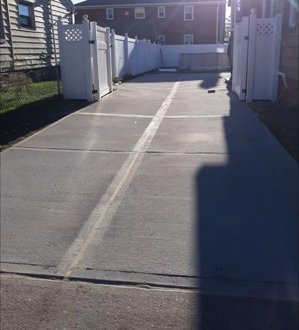Driveway Repair in Rosedale, NY
