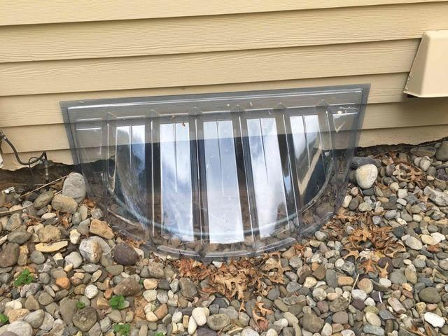 Window Well Replacement in Bridgewater, NJ