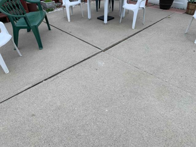 Concrete Patio Repair in Lyndhurst, NJ