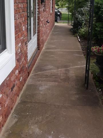 Concrete Repair in Somerset, NJ