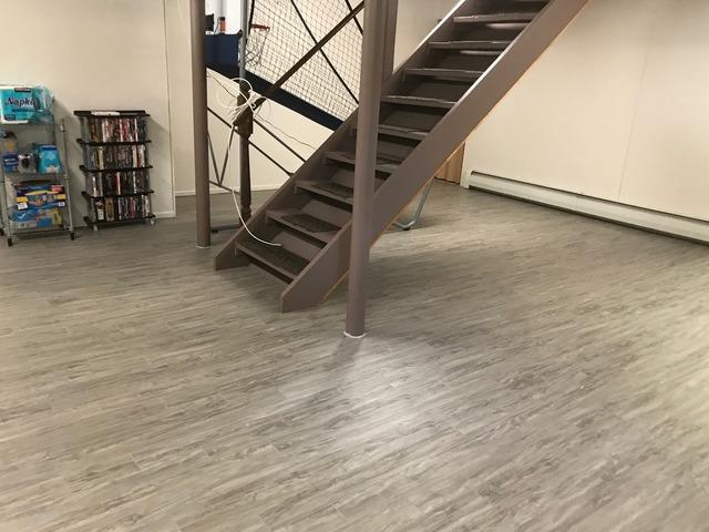 Flooring Restoration in Montville, NJ