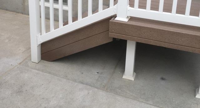 Concrete Walkway Repair in Burlington County, NJ