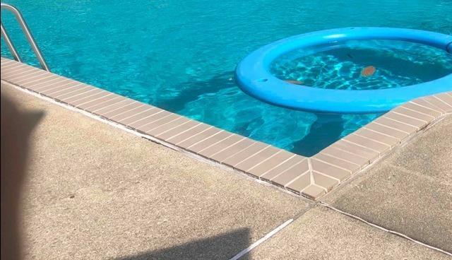 Pool Deck Repair in South Orange, NJ