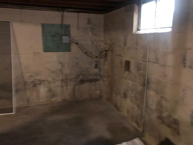 Basement Waterproofing in Plainfield, NJ