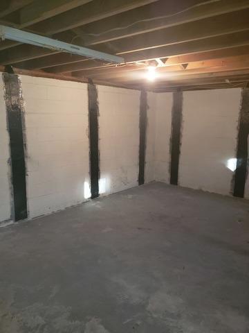 Foundation Wall Repair in Glen Gardner, NJ