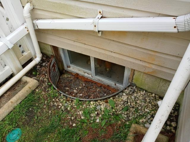 Window Well Replacement in Mount Laurel, NJ