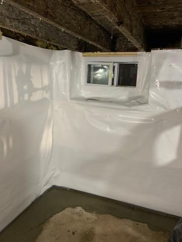 Wet Basement Solution in Paterson, NJ