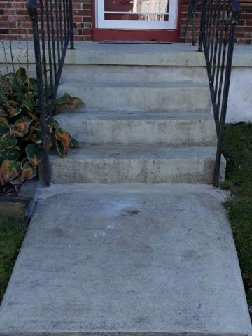 Concrete Repair in West Deptford, NJ