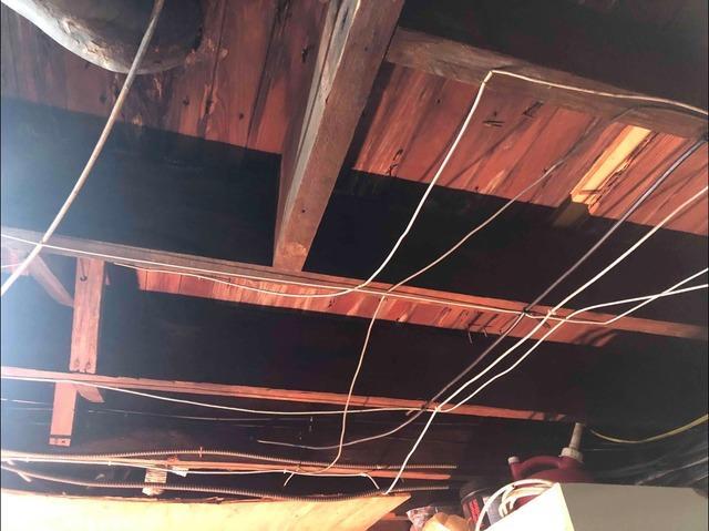 Sagging Floor Repair in West Orange, NJ