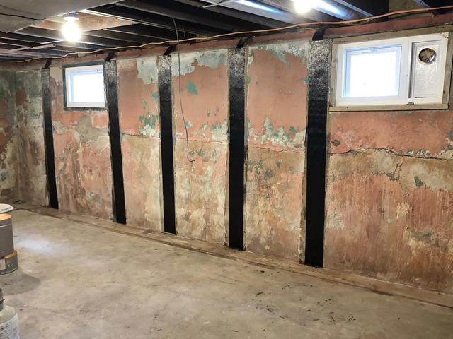 Foundation Wall Repair in Somerset, NJ