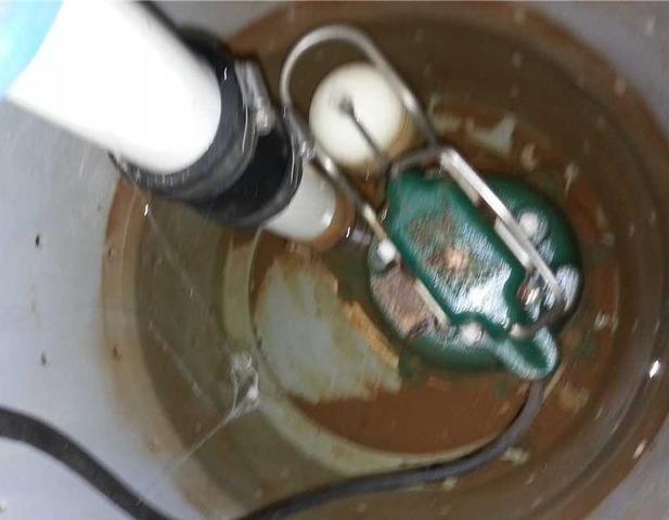Sump Pump in Bedminster, NJ