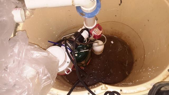 Annual Sump Pump Maintenance in Brooklyn, NY