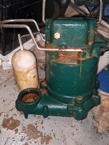 Sump Pump in Montclair, NJ