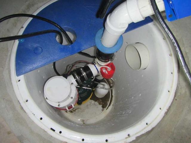 Sump Pump Cleaning in Pompton Plains, NJ