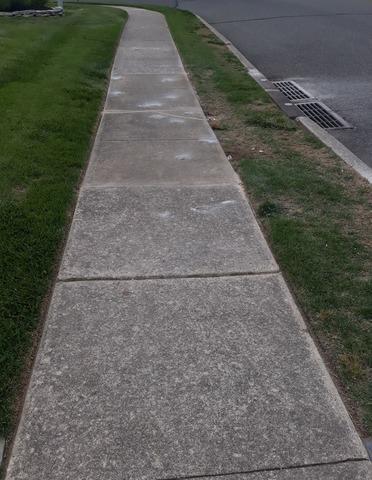 Sidewalk Repair in Mickleton, NJ