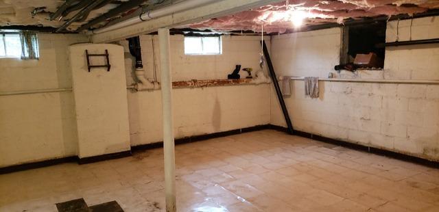 Basement Waterproofing in Bridgewater, NJ
