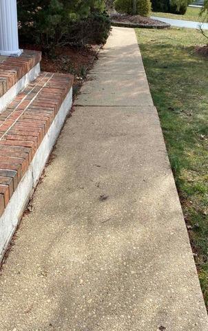 Sidewalk Repair in Freehold, NJ
