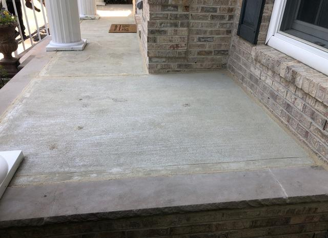 Porch Repair in Freehold, NJ