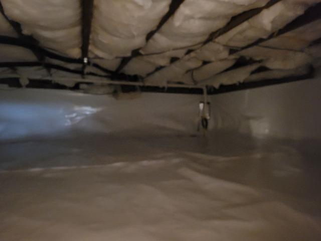Crawl Space Repair in West Orange, NJ