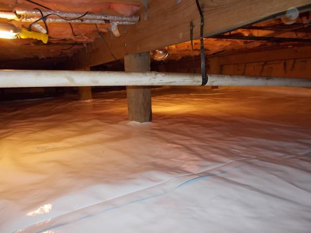 CleanSpace Repair in Bayville, New Jersey