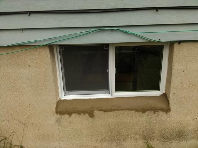 Basement Window Installed in Mount Holly, NJ